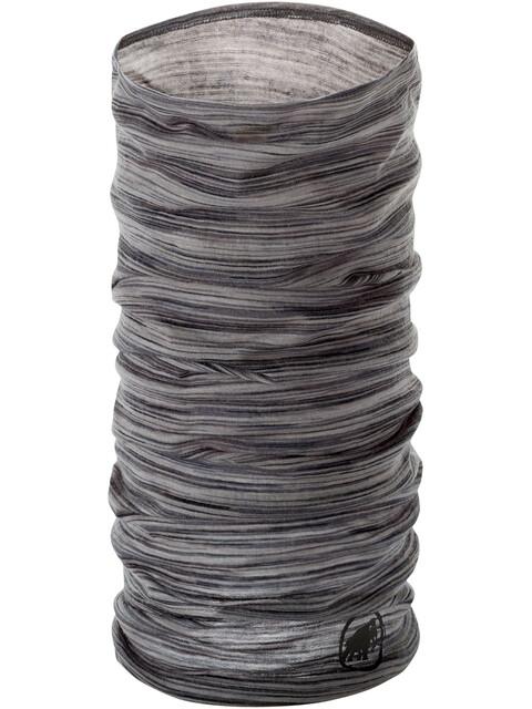 Mammut Merino Neck Gaiter titanium melange
